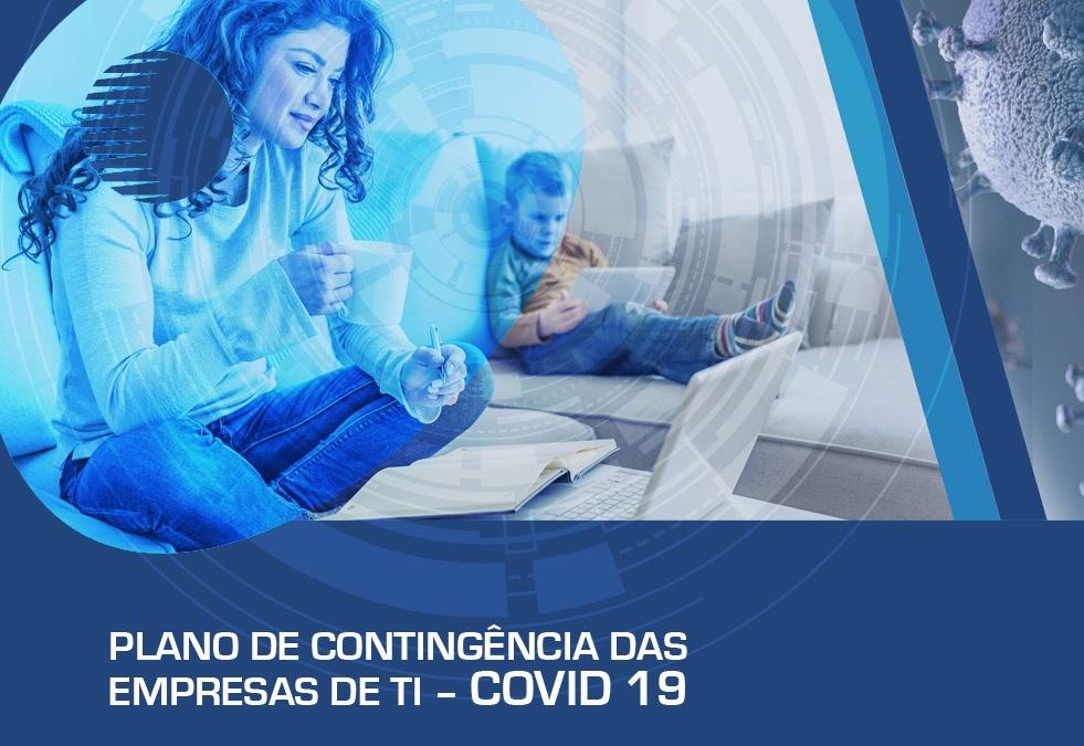 Plano de contingência das empresas de TI – COVID 19
